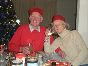 Nan and Granddad