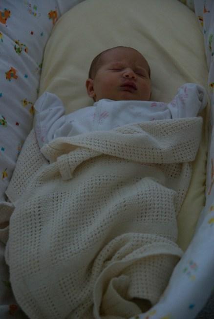 Sleep my Angel