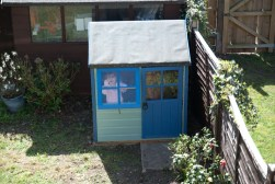In my Wendy House