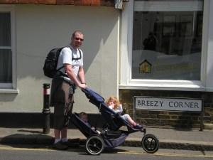 Breezy Corner?