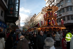Ze German Market