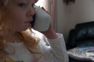 Emotional phonecall (part II)