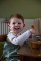 Whoopie, food!