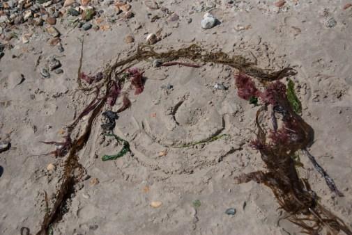 Éowyn's shore art