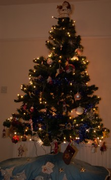 The Bagnall tree