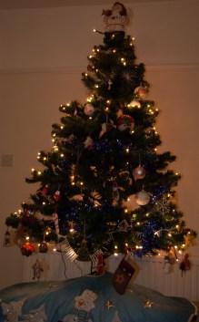 The Bagnall tree