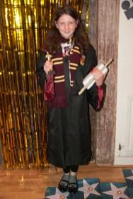 Lauren - Hermione