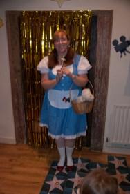Lucinda - Dorothy