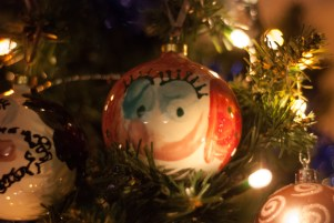 Mommy Bauble
