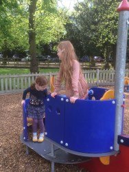 Don't jump