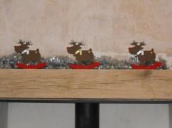 Rockin' Reindeers