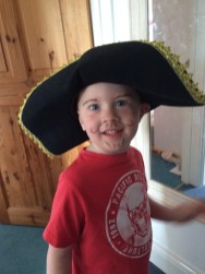 Pirate Ezra