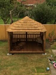 The Tiki Hut