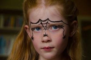 The spider queen