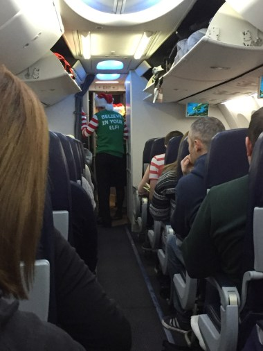 Plane elf