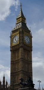 The Elizabeth Tower