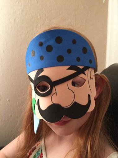 Pirate Éowyn