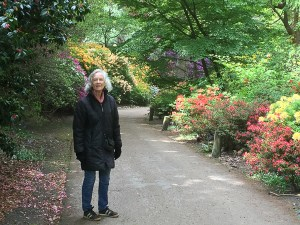 Nanny in Virginia Water