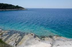 The Croatian Shoreline