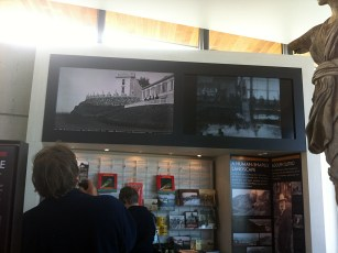 Video and slideshow of Lands End history