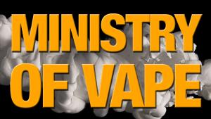 Ministry of Vape