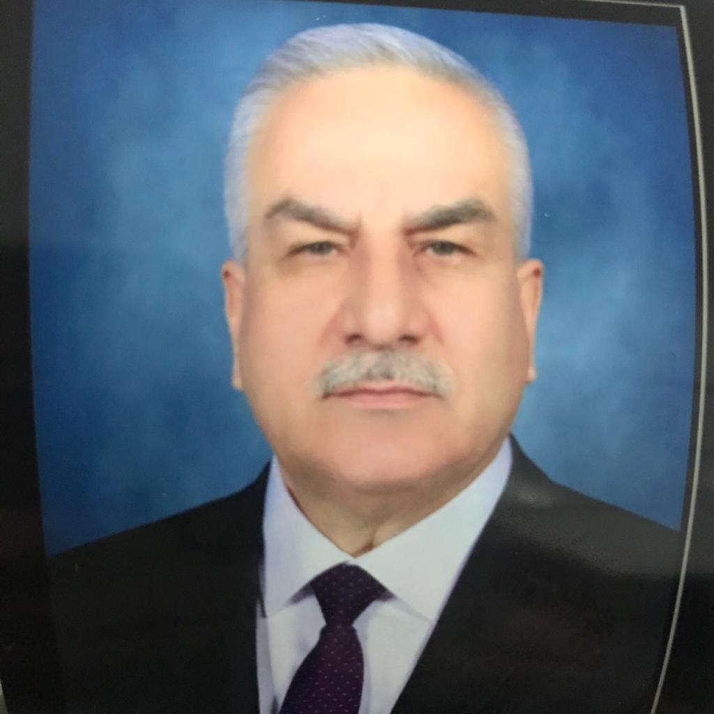 كلية بغداد للعلوم الاقتصادية • كلمة السيد العميد