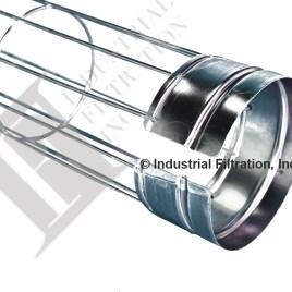 Donaldson Torit 2831801 PJ/TJ Filter Bag Cage