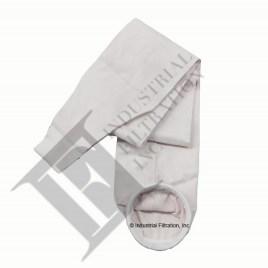 Wheelabrator 670851 Filter Bag (5″x126″) PE