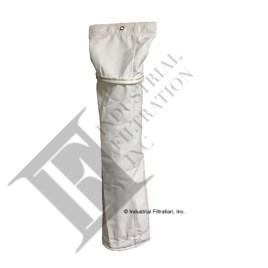 "Belgrade Steel Tank 8″ x 48″ Filter Bag DS-4 ""Belle"" Style"