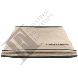 Donaldson Torit 1148501 Cabinet 90-140 Filter (Cotton Sateen FR)