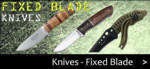 Fixed Blade