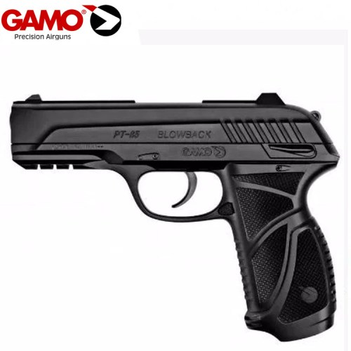 Gamo PT85 PT-85 CO2 Air Pistol