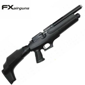 FX Crown PCP Air Rifle - Bagnall and Kirkwood
