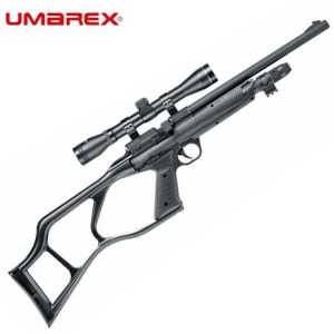 Umarex Legends Western Underlever Cowboy CO2 EJECTING Air Rifle 4 5