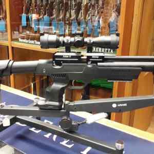 Preowned Air Rifles - Bagnall and Kirkwood