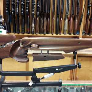 Preowned Air Rifles - Bagnall and Kirkwood