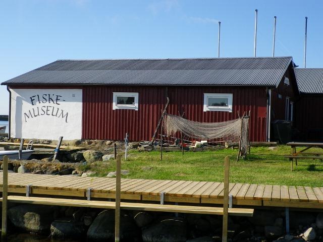 Foto: Hälleviks fiskemuseum, Schweden