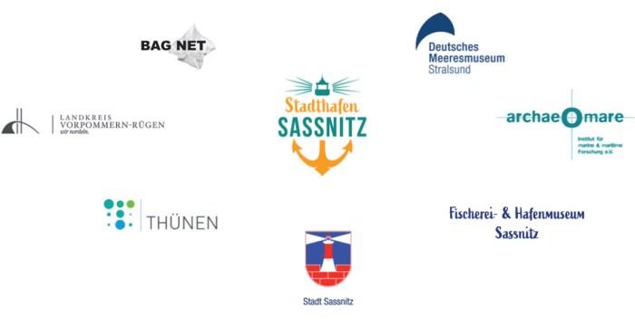 Kooperationspartner Ausstellungsprojekt Im Netz der Zeit - Die Ostseefischerei im Wandel
