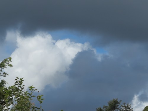 Brisbane sky