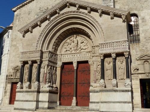 St. Trophime Arles