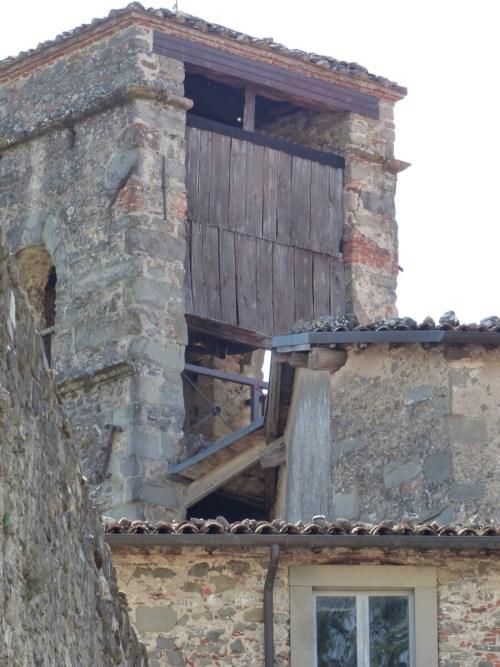 Doors Castiglione di Garfagnana