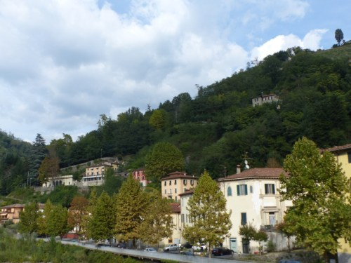 Autumn Ponte a Serraglio