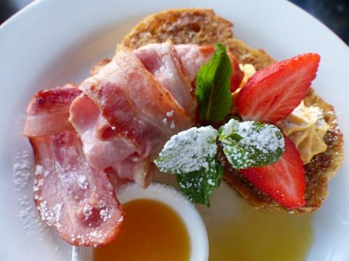Brisbane breakfast