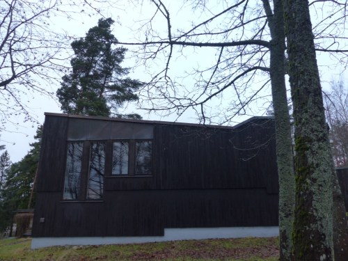 Villa Kokkonen
