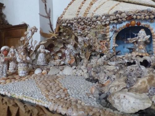 Nativity scene Procida