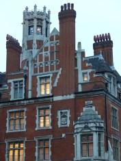 London buildings