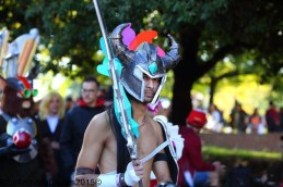 Lucca Comic and games festival