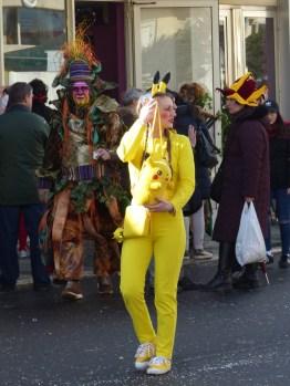 Carnevale Viareggio 2017