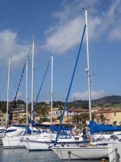 Porto Azzurro Elb