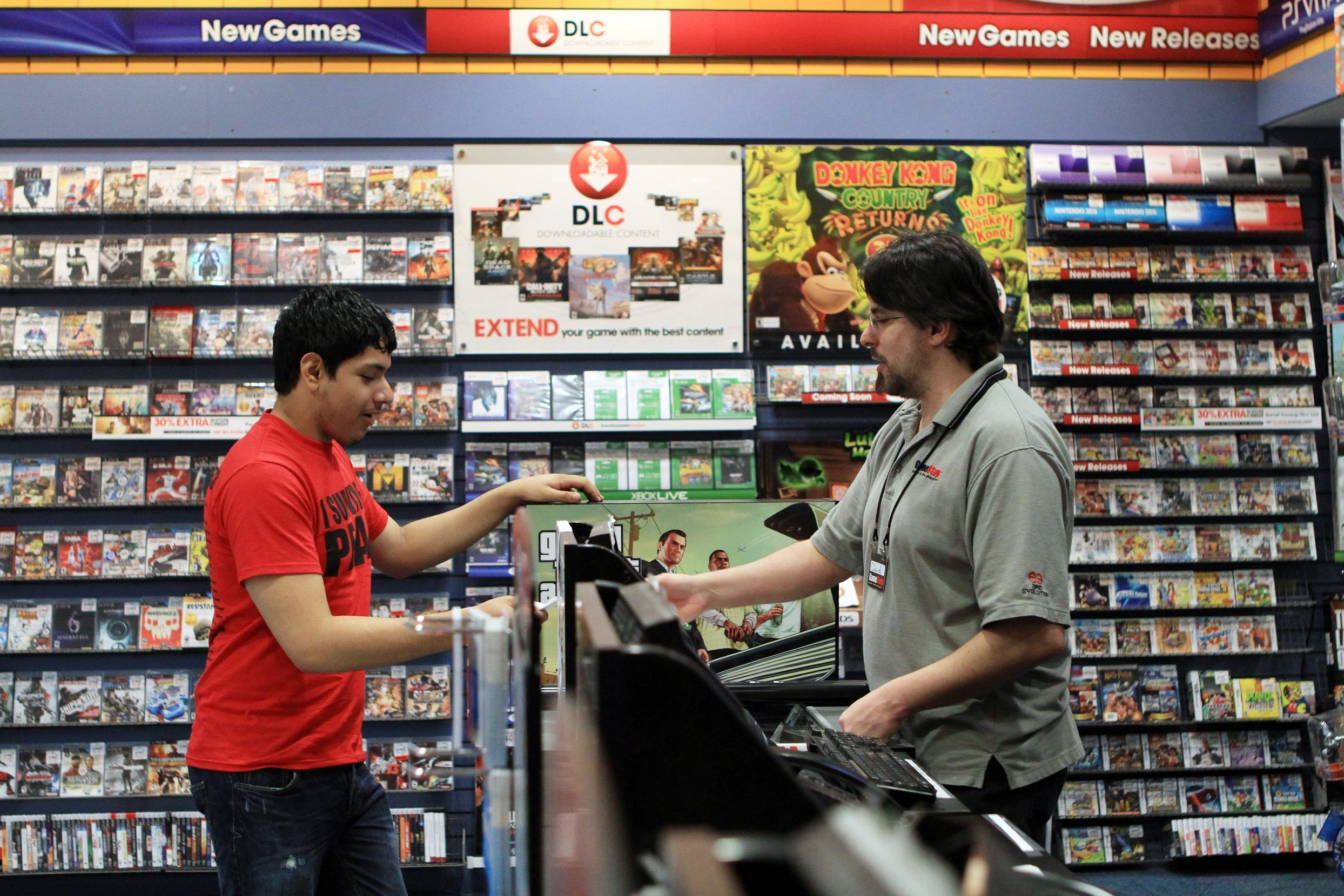 Are You Getting Your Moneys Worth From Gamestop